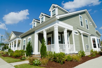 3 Benefits Of James Hardie Fiber Cement Siding
