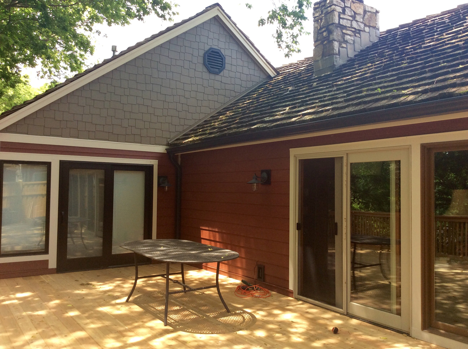 Countrylane Red Projects James Hardie Siding Installation Kansas City