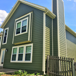 Latest Projects - James Hardie Siding Installation Kansas City