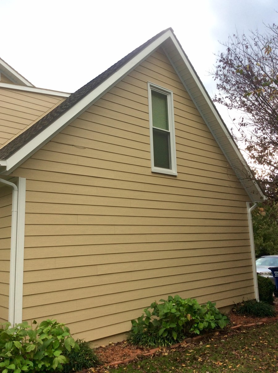 Navajo Beige Siding Leawood Ks James Hardie Siding