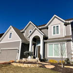 Siding Replacement in Overland Park Kansas