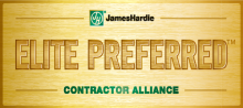 james hardie siding installation kansas city